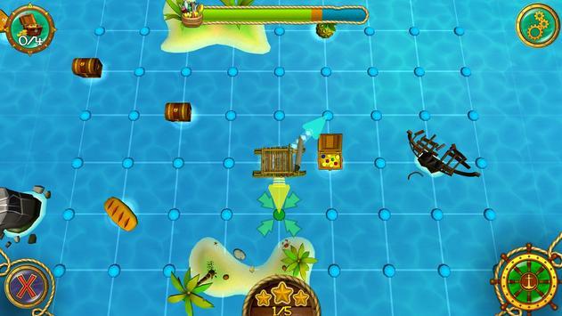 Captain Vector's Treasure screenshot 6