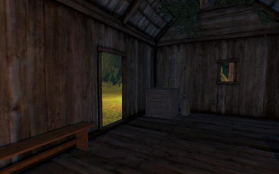 BrizTech Zombie Wandering VR screenshot 5