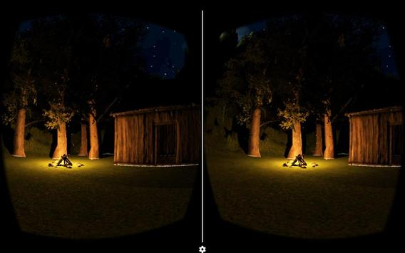 BrizTech Zombie Wandering VR screenshot 1