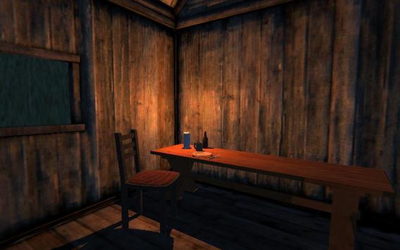 BrizTech Zombie Wandering VR screenshot 2