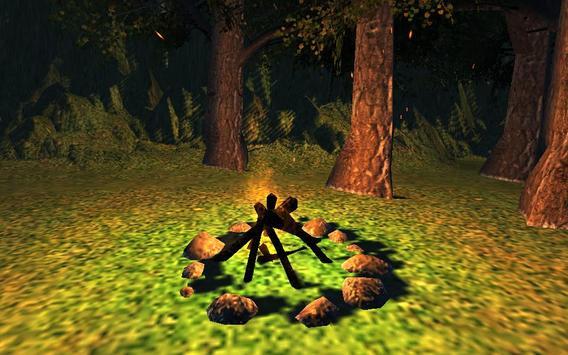 BrizTech Zombie Wandering VR screenshot 3