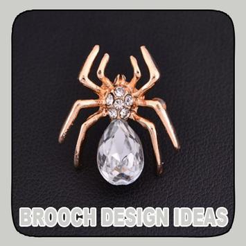 Brooch Design Ideas poster