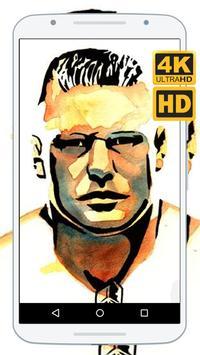 Brock Lesnar Wallpapers HD 4K apk screenshot