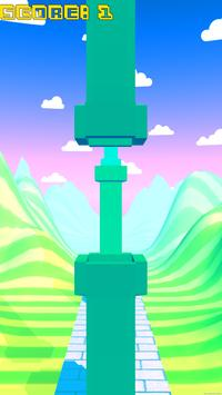 First Person Flappy (FPF) - be the bird apk screenshot