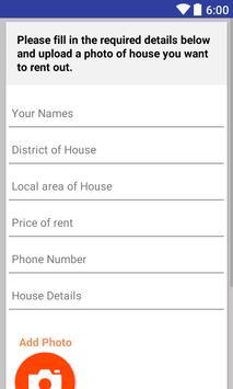 Broker App Uganda: Rent or find a house to rent screenshot 3