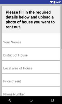 Broker App Uganda: Rent or find a house to rent screenshot 4