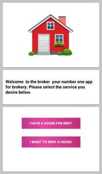 Broker App Uganda: Rent or find a house to rent screenshot 5