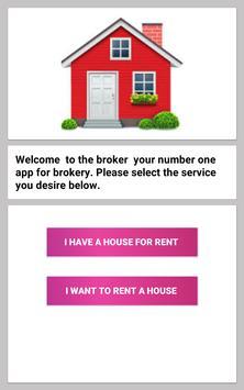 Broker App Uganda: Rent or find a house to rent screenshot 9