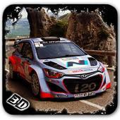 Rally Racing Doom icon