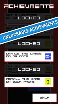 Cube Drift apk screenshot