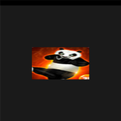 Brown Panda icon