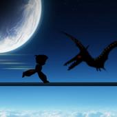 Joy In Dino World icon