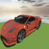 Car Build Ideas For Minecraft For Android Apk Download