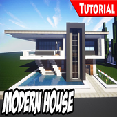 Icona Amazing Minecraft house ideas