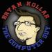 Author Bryan Kollar