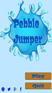 Pebble Jumper apk screenshot