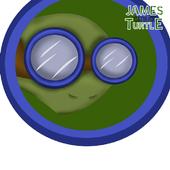 James Genius Turtle icon