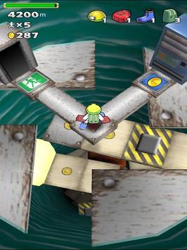 In the HOLE apk screenshot