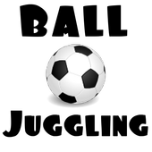 Soccer Ball Juggling icon