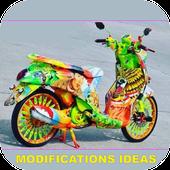 Motor Modifications Ideas icon