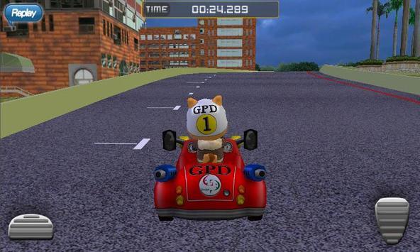 建國卡丁車 screenshot 1