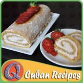 Cuban Recipes icon