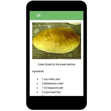 Cuban Recipes screenshot 9