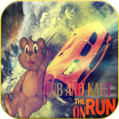 Cub and Kart On The Run icon