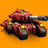 Block Tank Wars 2 Premium アイコン