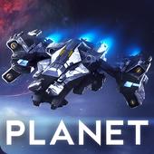 Planet Commander-icoon