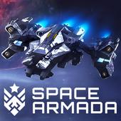 Space Armada: Star Battles! icon
