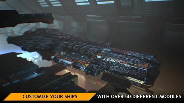 Space Armada: Star Battles! apk screenshot