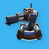 Tower Defense Heroes 2 icon