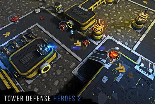 Tower Defense Heroes 2 スクリーンショット 12