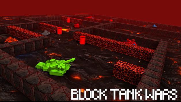 Block Tank Wars screenshot 18