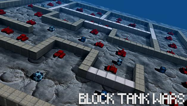 Block Tank Wars screenshot 20
