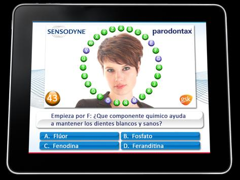 Dental Quiz screenshot 3