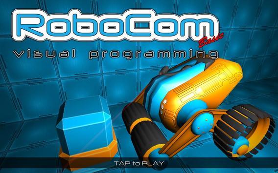 RoboCom Basic poster