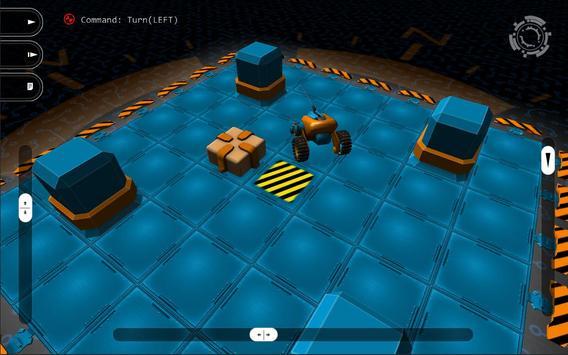 RoboCom Basic apk screenshot