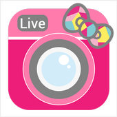 Cubic Live for Hello Kitty icon