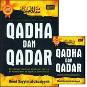 Qadha Dan Qadar - Imam Ibnul Qayyim icon