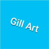 Gil Art icon