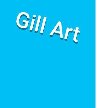 Gil Art poster