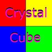 Crystal Cube icon