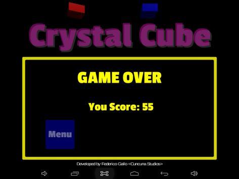 Crystal Cube apk screenshot