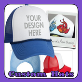 Custom Hats icon