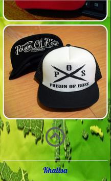 Custom Hats screenshot 2