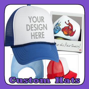 Custom Hats screenshot 8