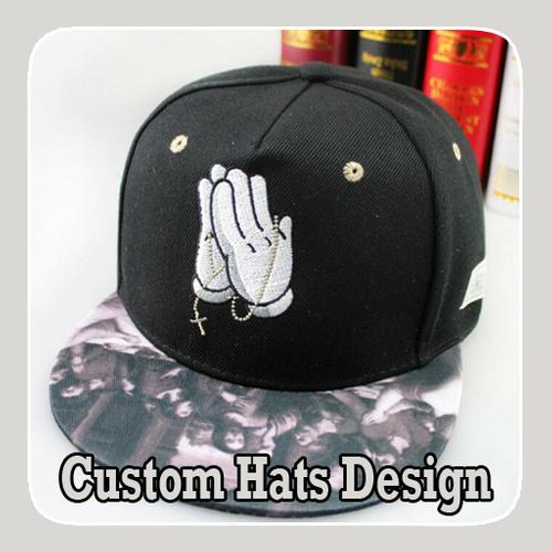 Custom hats services