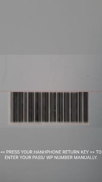Punch Card Sample screenshot 3
